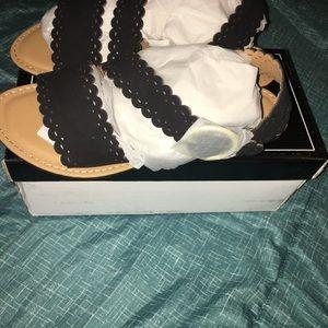 Qupid sandal